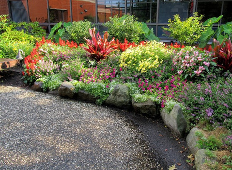 Commercial landscaping Vidor, landscaping company Beaumont Tx