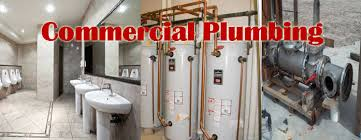 Commercial Plumbing Company Southeast Texas