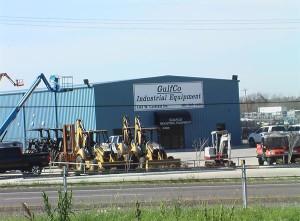 Goss Building Beaumont Commercial Contractor
