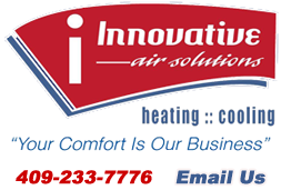 Innovative Air Southeast Texas commercial air conditioning