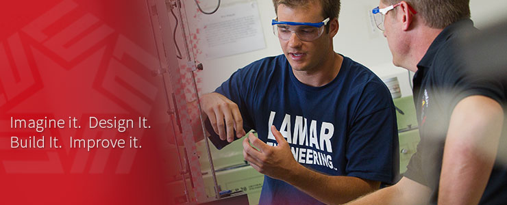 Lamar University Engineering program