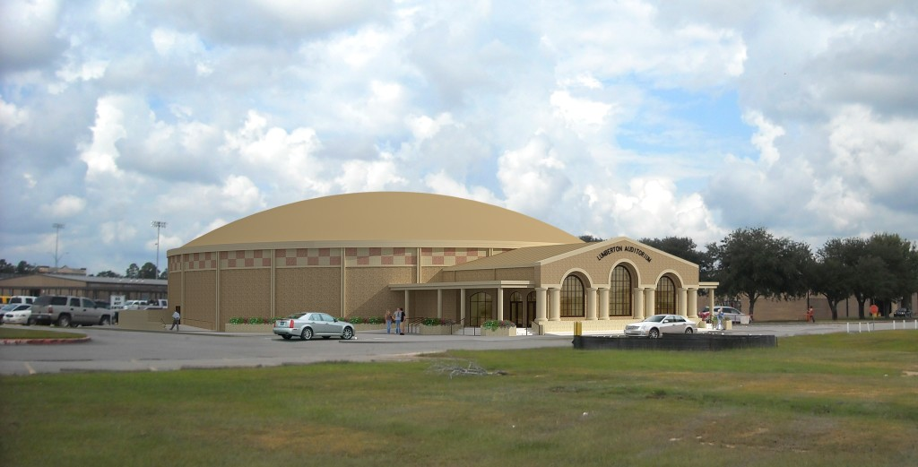 Lumberton Commercial Construction
