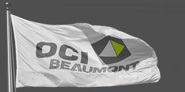 OCI Beaumont Methanol Plants