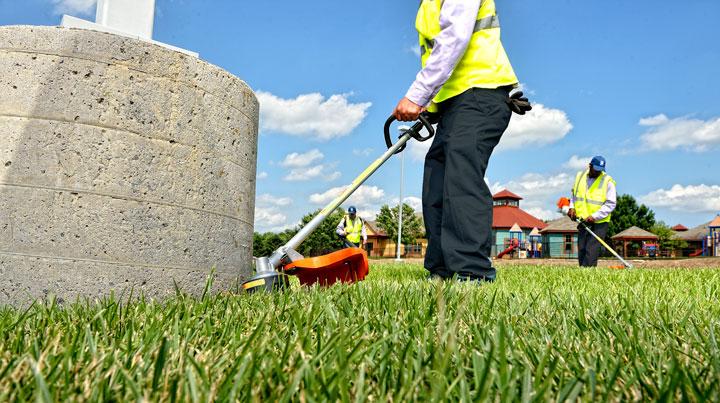 commercial landscaping SETX, commercial landscaper Beaumont Tx, landscaping company Port Arthur