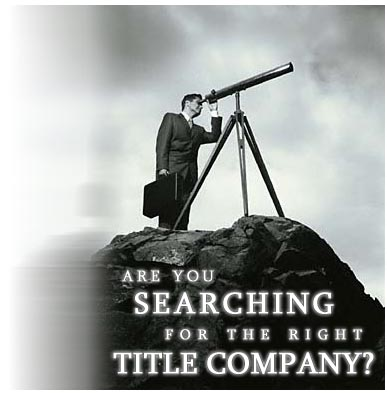 Commercial Title Company Beaumont Tx