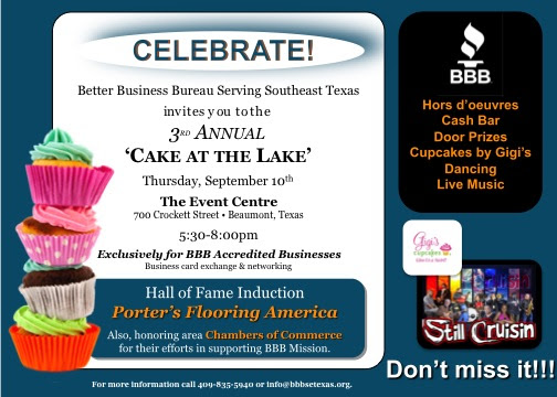 networking meeting Beaumont Tx