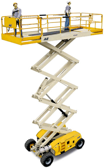 Aerial Lift Operator Training Lake Charles LA