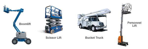 Aerial Lift Operator Training Southeast Texas, industrial training Beaumont Tx