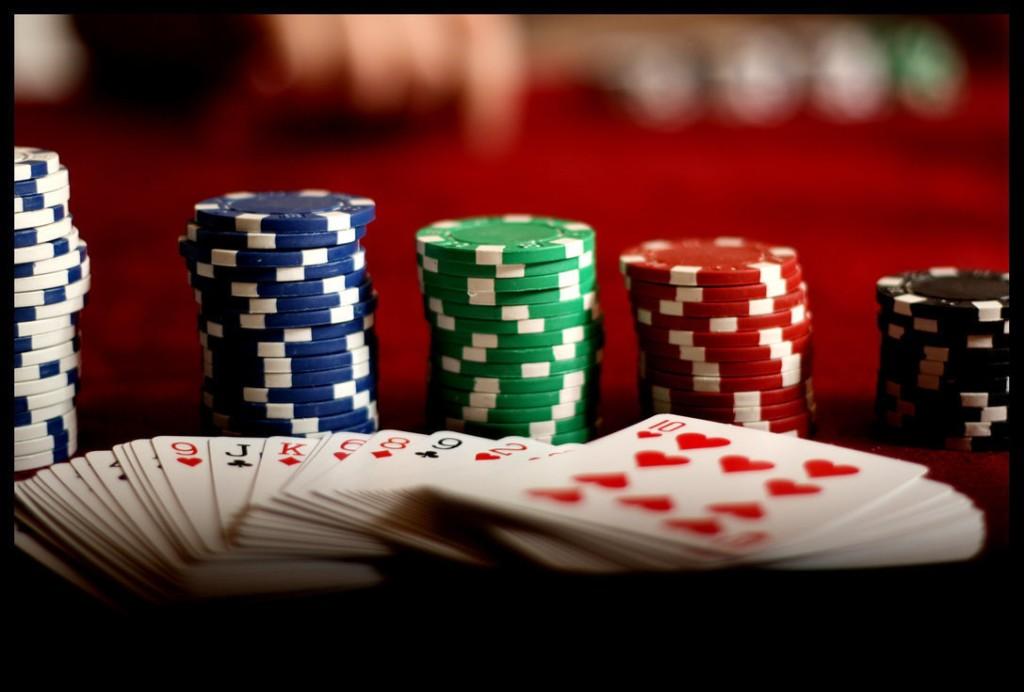 Casino Night AGC Southeast Texas