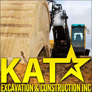 KAT Construction Southeast Texas excavation contractor