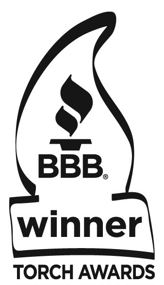 BBB Torch Award SETX, KAT Excavation and Construction 2016 BBB Torch Award Winners, Torch Award winner Beaumont TX, SETX Torch award winner, Southeast Texas BBB Torch Award Winner, Beaumont Torch Awards, Golden Triangle BBB Torch Award