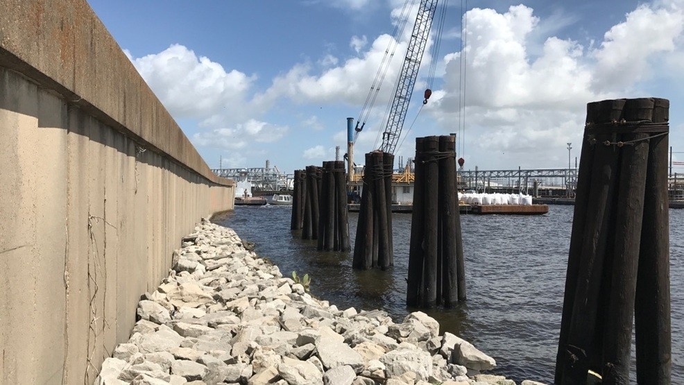 Port of Port Arthur, Port of Port Arthur Consruction, Port of Port Arthur Expansion Projects, Port of Port Arthur Berth 5 Expansion, Port of Port Arthur Bids, Port of Port Arthur Construction Bids, Port of Port Arthur Contractors Bids,