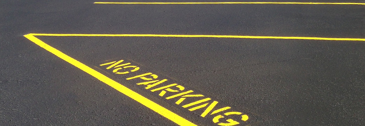 parking lot striping Beaumont, parking lot repair SETX, Southeast Texas asphalt repair, Golden Triangle parking lot sweeping,